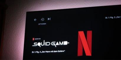 10 razones por las que los niños no deben ver 'El juego del calamar'