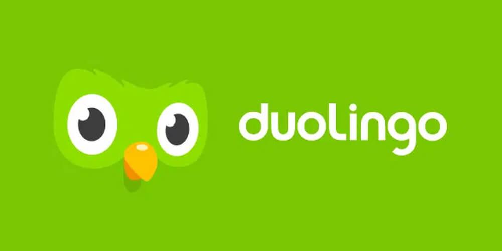 App per imparare inglese duolingo