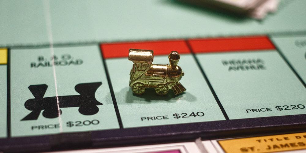 Come migliorare la memoria dei bambini locomotiva monopoli