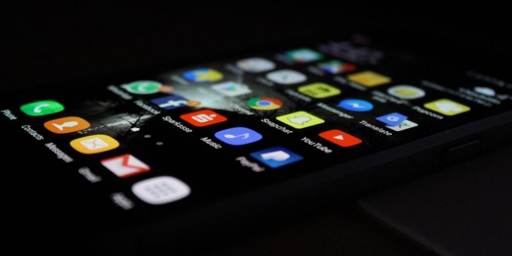 Cyberdépendance smartphone