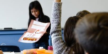 Una profesión con futuro: ¿Cómo ser profesor de español?