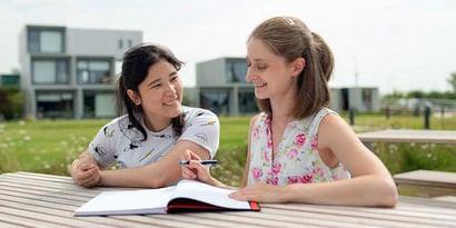 Mit Nachhilfelehrer zum Lernziel
