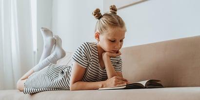 Schulstress - was tun? Top 5 Tipps, um entspannter zu werden