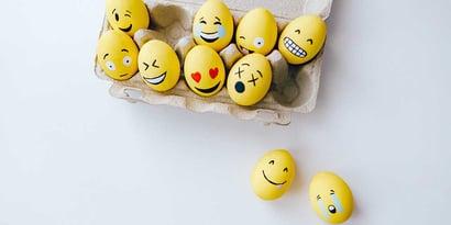 Mes 8 emojis préférés (et pourquoi j'aime les utiliser)
