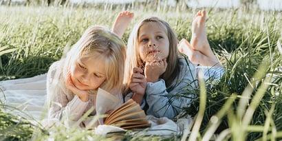 Pourquoi apprendre aux enfants à lire avant le CP ?