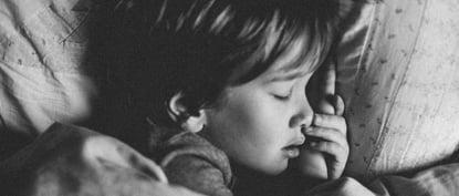 8 conseils pour aider votre enfant à s'endormir