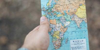 Top 10 Tipps, um Wortschatz in einer Fremdsprache zu meistern