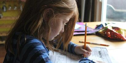 Is Homework In Schools a Good Thing?