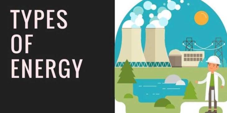 types-of-energy