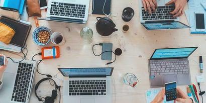 7 materiales básicos para un perfecta enseñanza online