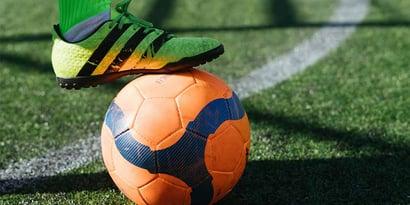 Eurocopa 2021: Qué puede aprender tu hijo de un futbolista