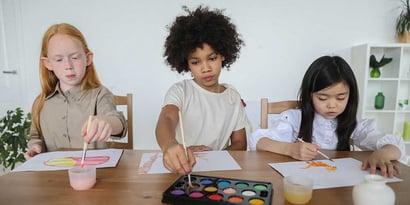 5 experimentos para niños que puedes hacer con lo que tienes en casa