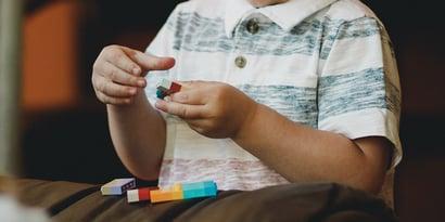 Niños con autismo: La clave para ayudarlos con sus estudios
