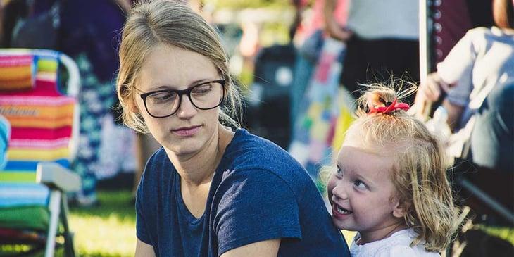 15 questions droles pour faire parler (et rire) son enfant