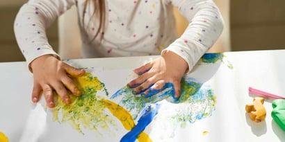 Les jeux et activités qui développent la créativité chez vos enfants