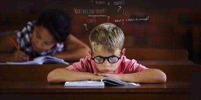 Quels sont les principaux troubles de l'apprentissage chez l'enfant