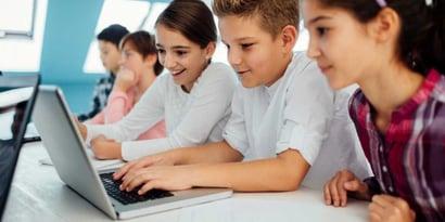Les 5 meilleures applications de codage pour les enfants