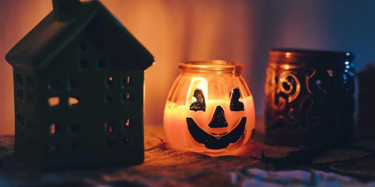 déco halloween