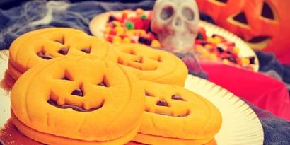 Les meilleures recettes d'Halloween à faire avec les enfants