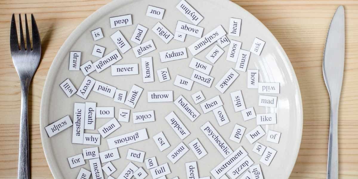 Vocabulaire langue étrangère