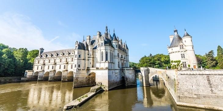 Chateau-de-la-loire