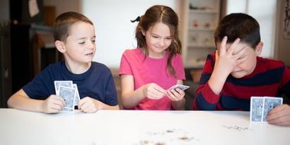 Les meilleures techniques pour améliorer la mémoire des enfants
