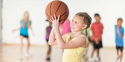 Motiver les enfants non sportifs à faire de l'exercice : comment et pourquoi ?