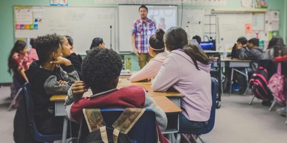 Perché scegliere una scuola privata classe