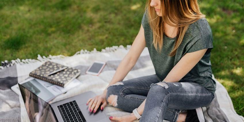 Ripetizioni online in estate