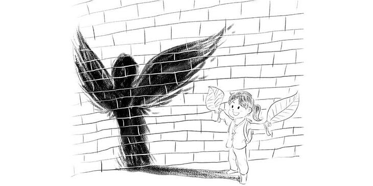 Selbststaendigkeit bei Kindern