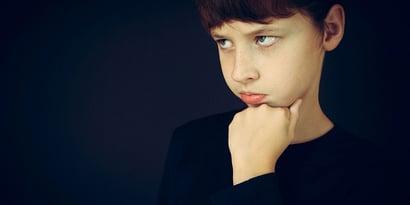 Come aiutare un ragazzo Asperger
