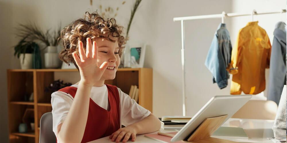 didattica a distanza può aiutare video lezione