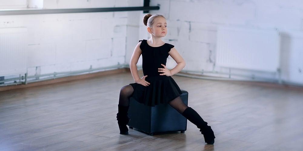 enfant-danse