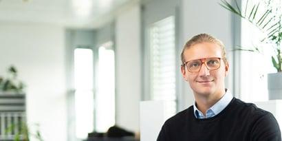 GoStudent Talk mit Gründer Felix Ohswald