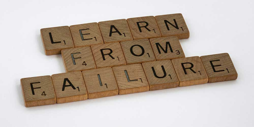 learn-from-failure