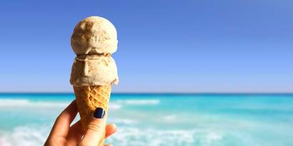 Lernen im Sommer: Tipps, um bei Hitze einen kühlen Kopf zu bewahren