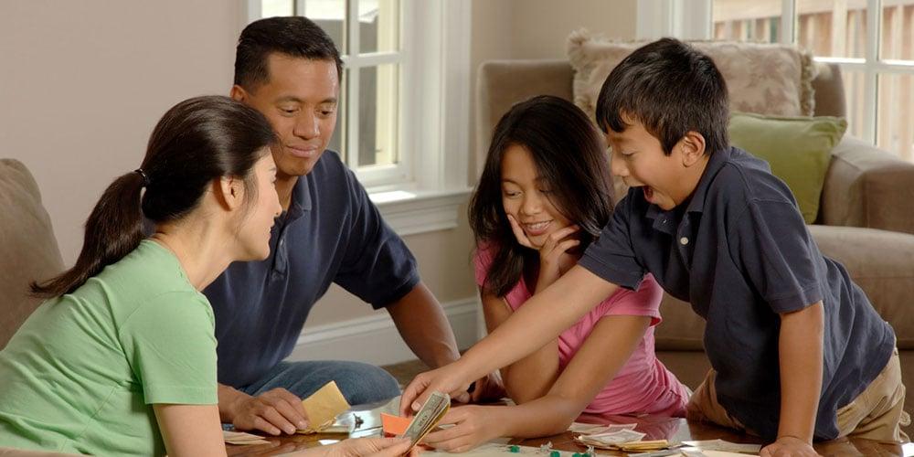 migliori giochi da tavolo famiglia con bambini