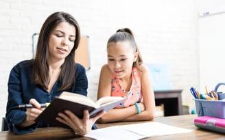 Autism & School: How Can Tutoring Help?