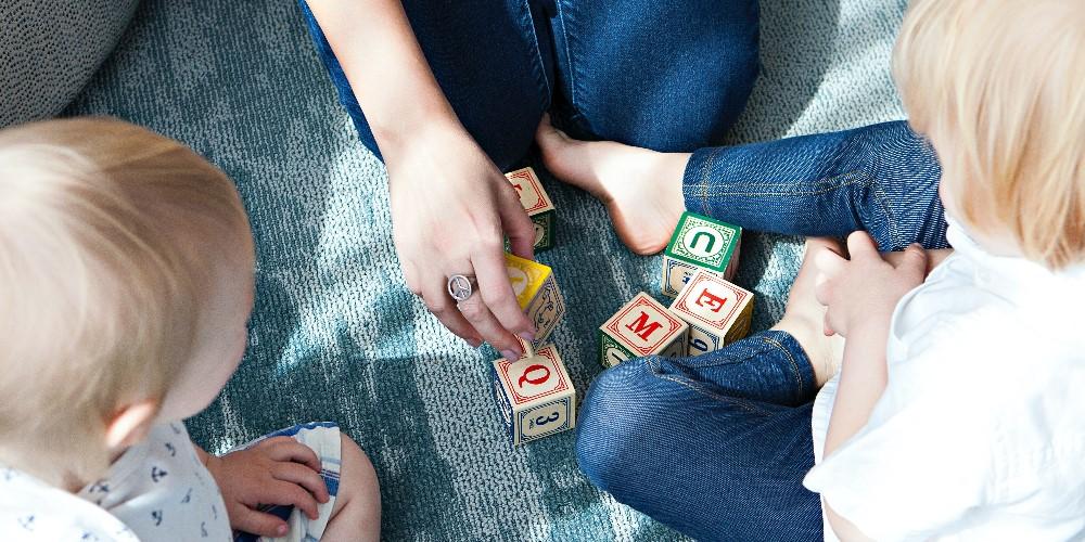 Jeux pour développer motricité enfant