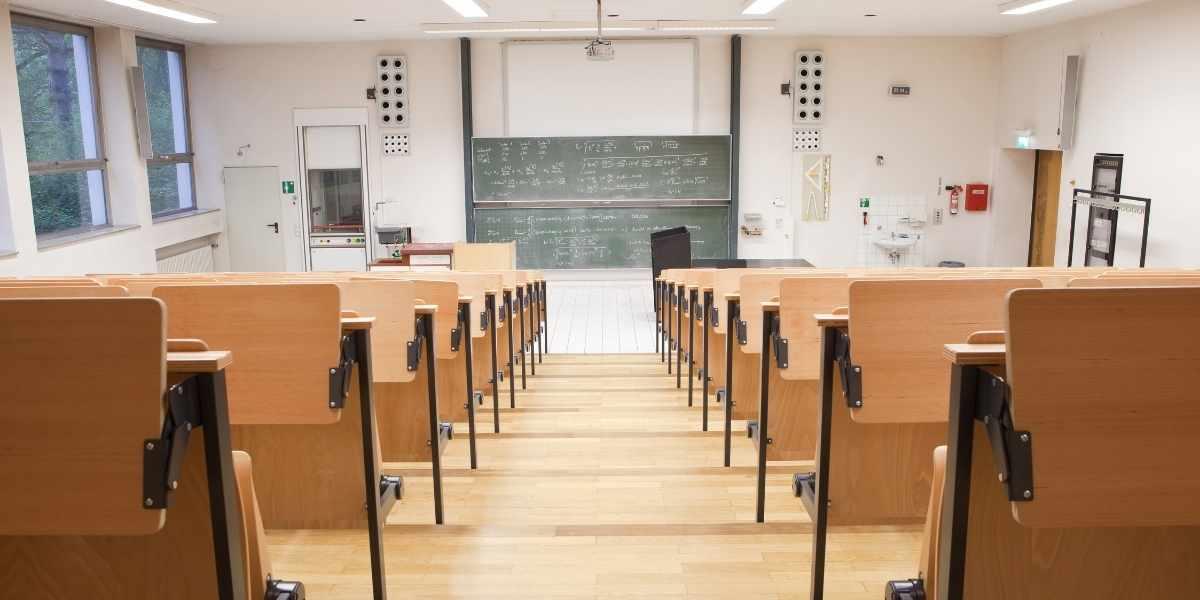 Choix université