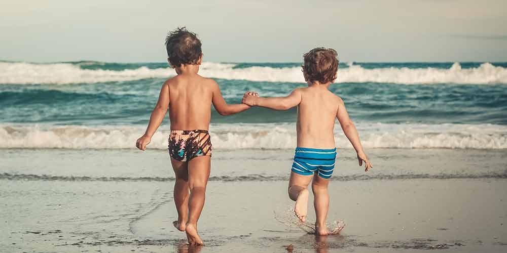 los-ninos-en-vacaciones